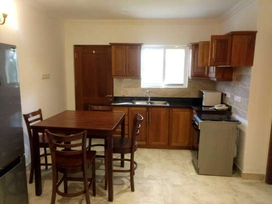 Modern & Beautful 2 Bedroom Apartment in Masaki with Ocean View image 2