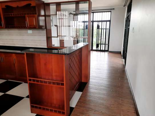 a 2 bedrooms appartment for rent at mbezi beach it may came furnished or unfurnished image 2