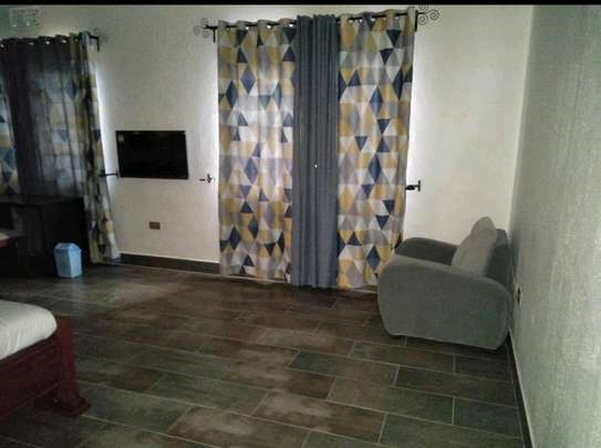 2BEDROOMS FULLY FURNISHED APPARMENTS- NGARAMTONI/BY PASS image 2