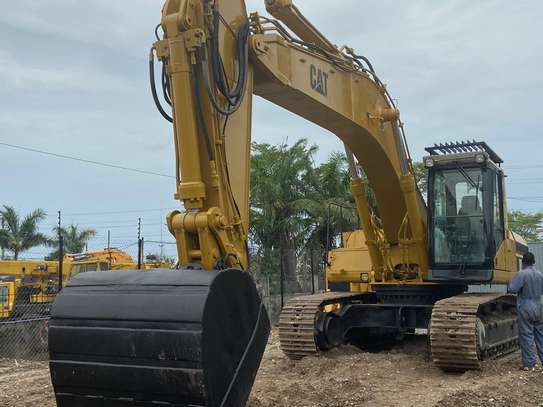 1994 Caterpillar Excavator CAT 330 LN