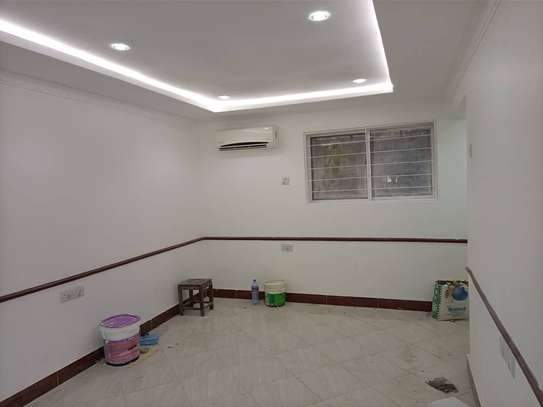 Two bedrooms house for rent at oysterbay image 4