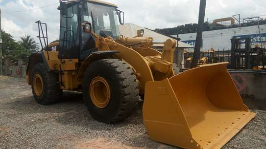2005 Caterpillar Wheel Loader CAT 950G II