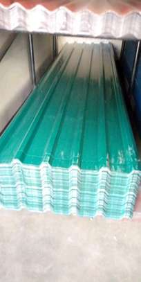 Galvanized roofing sheets image 5