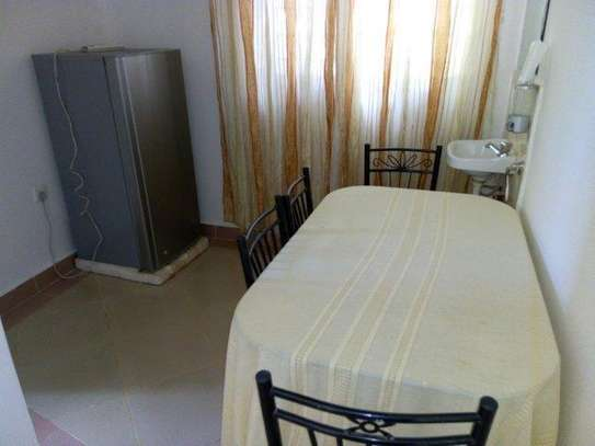 2bed furnished all  ensuet at mikocheni$400pm image 4
