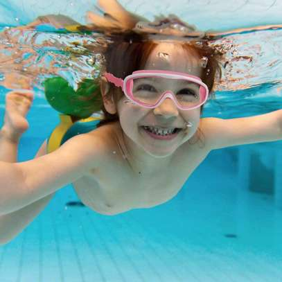 2-PACK Kids Swimming Goggles image 4
