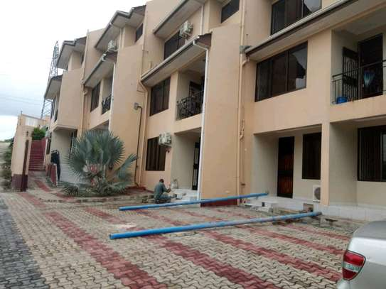 3 Bdrm Apartment at Makongo Juu