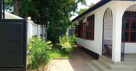 a standalone house is for rent at mbezi beach shoppers plaza image 2