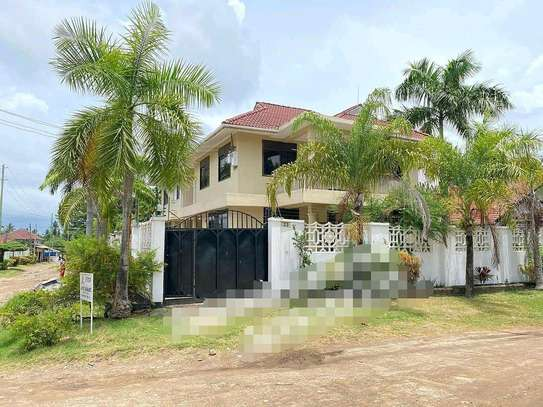 a 4bedrooms villas are now available for rent at mbezi beach image 1