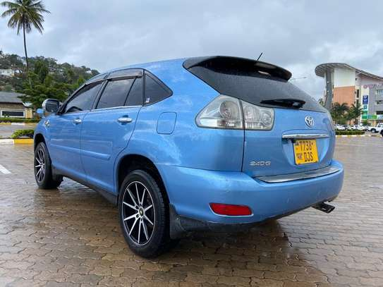 2003 Toyota Harrier image 15