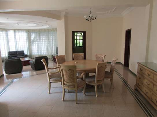 3 Bedrooms Luxury Full Furnished Apartments in Oyster Bay Peninsula image 3