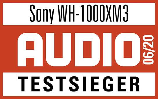 Sony WH-1000XM3 Noise Cancelling Wireless Headphones with Mic, 30 Hours Battery Life image 13
