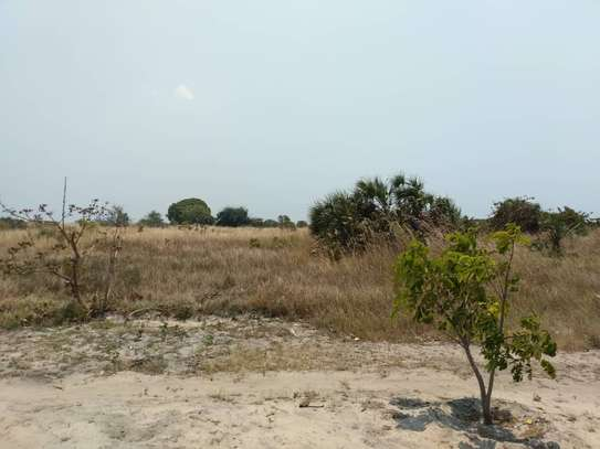 beach plot for sale at kigamboni available image 3