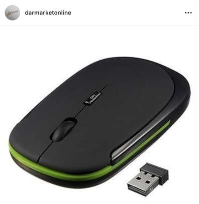Mouse wireless image 3