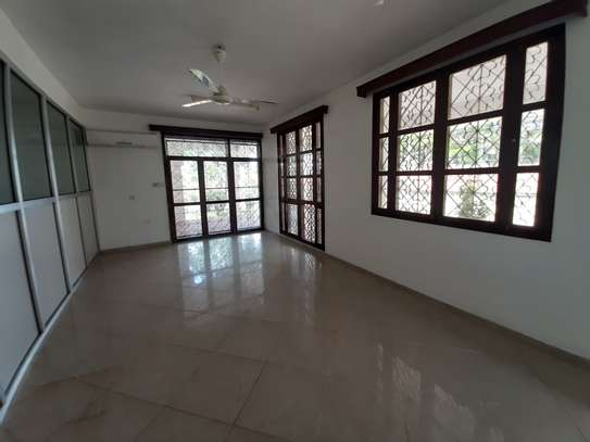 4 Bedrooms (Home) 8 Rooms (Office) House For Rent In Kawe image 8