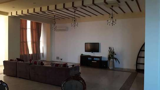 4-Bedroom Penthouse for Sale in Upanga