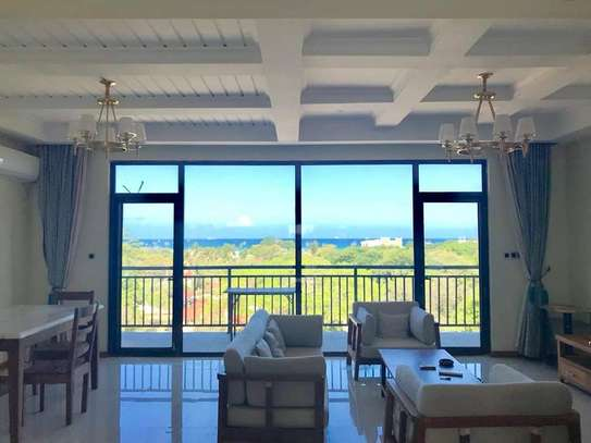 3 Bedrooms Duplex Sea View Oysterbay