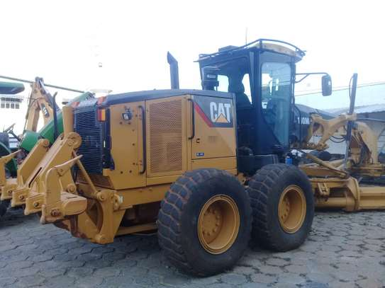 2012 Caterpillar 140M  USD100,000/= FOB
