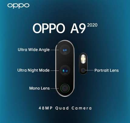 OPPO A92020 image 2