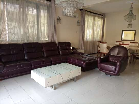 Villas apart fully furnished for rent At MASAKI image 6