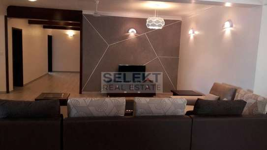 Specious 4 Bedroom Apartments Immediately Available In Masaki image 3