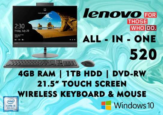 Lenovo All in One 520 image 1