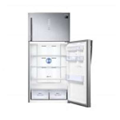 Samsung RT64K6541BS 640Ltr Duracool Twin Cooling Plus Refrigerator