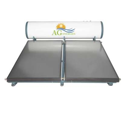 200 Litre High Pressure Solar Water Heater