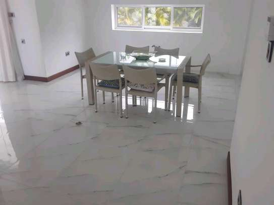 Executive  House for Rent Full furnished in masaki. image 3