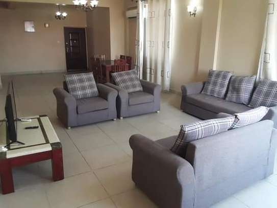 4 Bdrm Luxury Full Furnished Apartments in Masaki image 3
