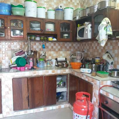 3 bed room house for rent at kinondoni manyanya image 6