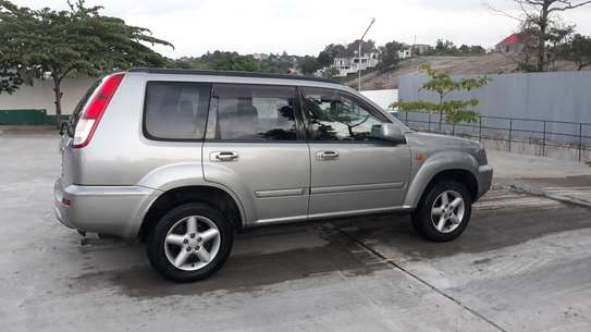 2001 Nissan X-Trail image 6