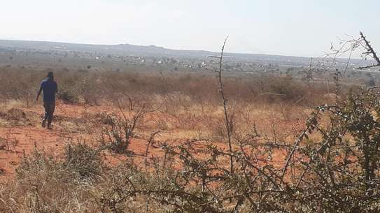 LAND FOR SALE IN DODOMA NEAR DODOMA DRY POT image 2