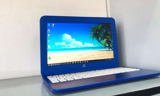 HP STREAM NOTEBOOK PC 7hours Battery image 4