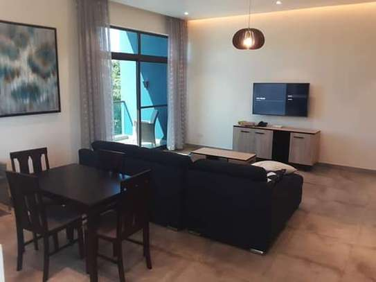1 & 2 Bedroom New, Luxury, Full Furnished and Grand Apartments in Masaki image 5