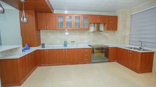 2 BR APARTMENT 117 m² WITH PANORAMIC SEA VIEW at Mikocheni Mwai Kibaki Road