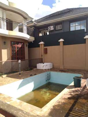 8 Bdrm Fully furnished House at Burka in Arusha image 14