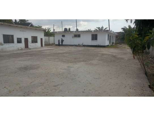 4bed house with big compound at mikocheni a near rose garden rd image 10