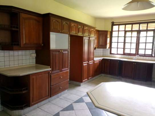 NICE 5BEDROOMS HOUSE IN NJIRO-PPF. image 12