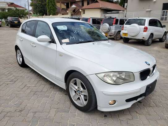 2006 BMW 1 Series image 2