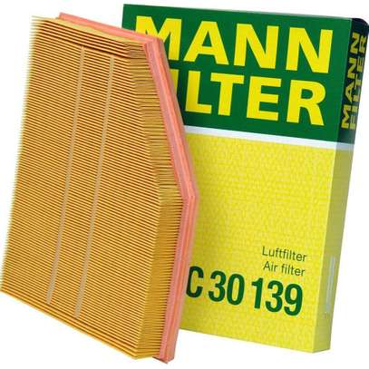 Air Filters and AC filters for German Cars