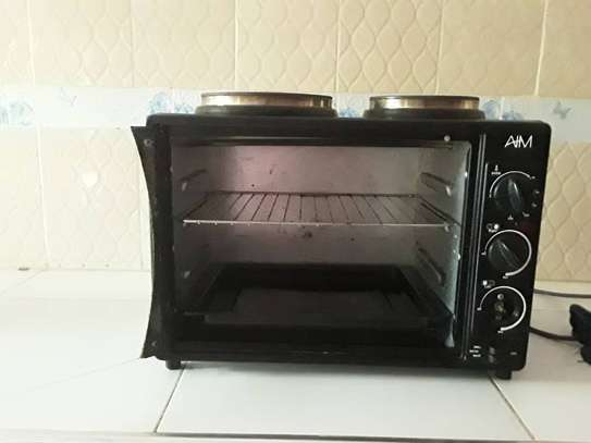 Cookers & Ovens image 1