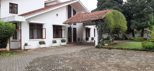 4 Bedrooms Large House For Rent In Oysterbay image 9