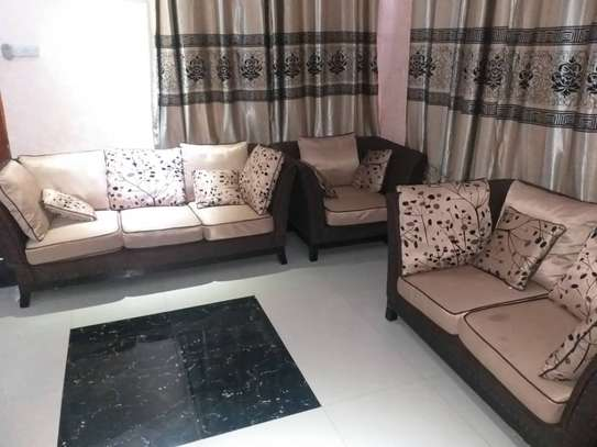 FULL FURNISHED HOUSE FOR RENT KISASA DODOMA image 1