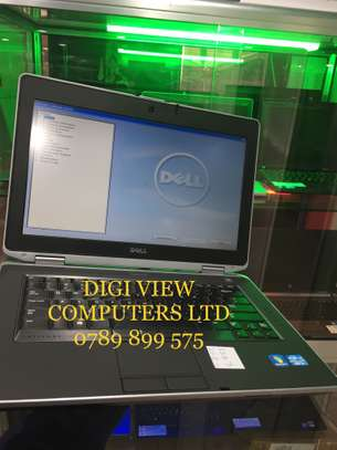 DELL LAPTOP image 3
