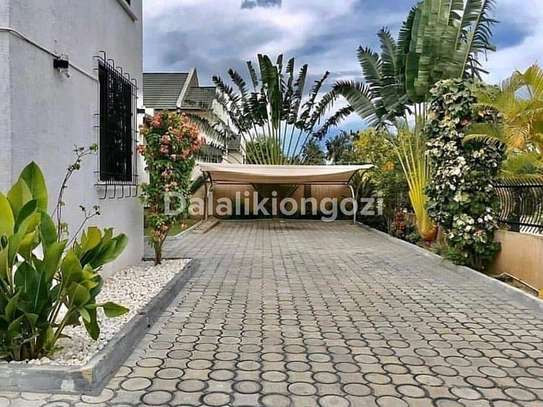 HOUSE FOR RENT STAND ALONE IN MBEZI BEACH NEAR EFM image 8