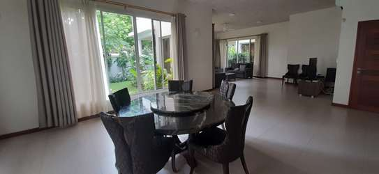 4 Bedrooms High Standard Home For Rent In A Gated Community In Oysterbay image 5
