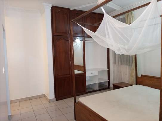 Two bedroom apart for rent at MSASANI image 6