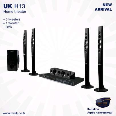 Uk home theater image 1