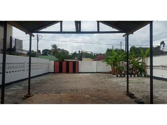 2bed small housewith big compound at mikocheni tsh 700,000 image 11