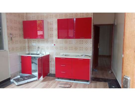 1 bed room excutive apartment for rent at mikocheni image 4